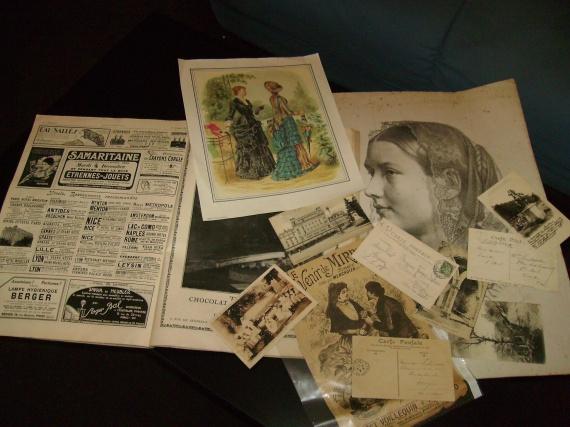 images vrac 1900