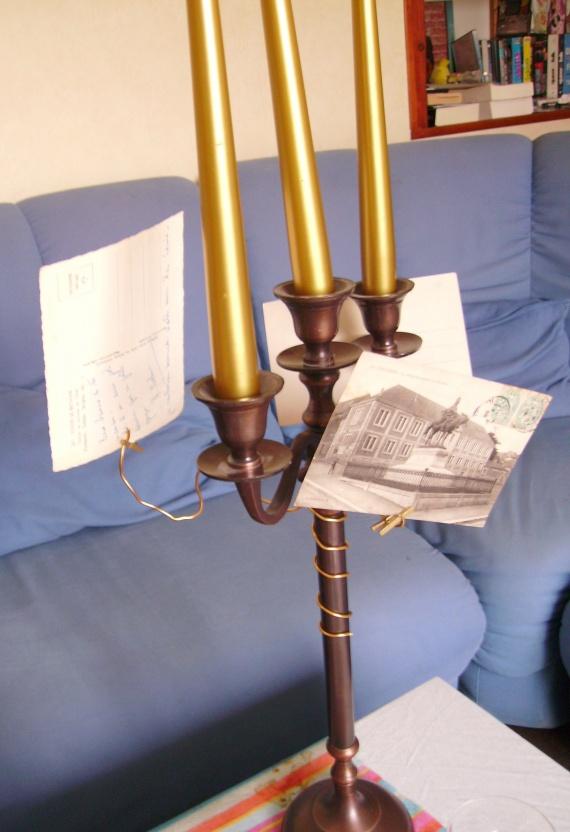 essai chandelier + cartes 1900