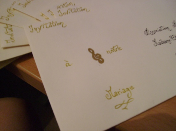 zoom invitation à notre mariage