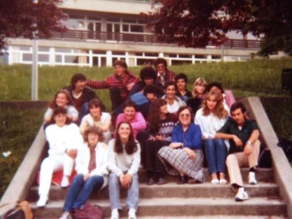 Classe1983 - oh la vache !!!