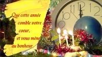 bonne année_