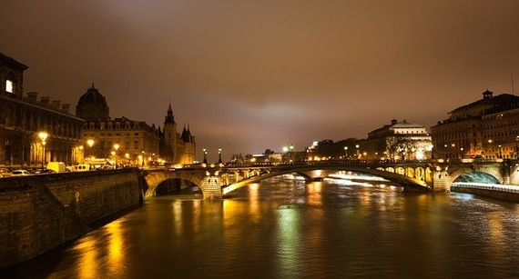 paris--