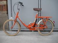 vélo 1970