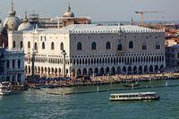 Venise Palais_des_Doges