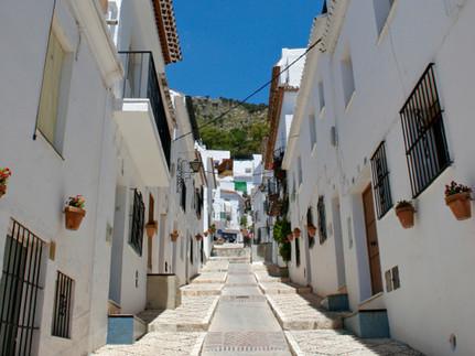 --- Les merveilles de l'Andalousie ---