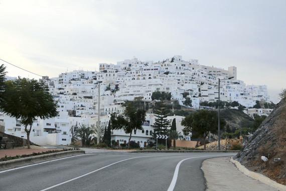 Rues et villages pittoresques