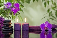 Candles_Orchid_Spa_