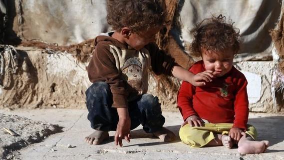 -SYRIA-