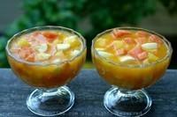 fruits-tropicaux-équatorienne