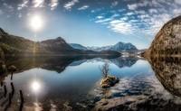 Styrian Lake, Altaussee