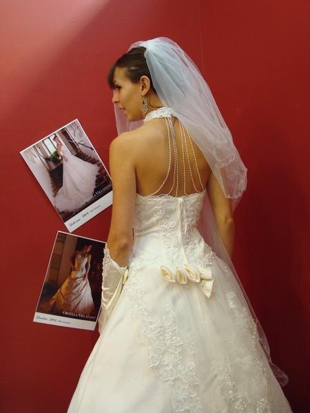 robe tati mariage 2008 - Tati Mariage Lyon