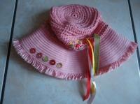 catimini chapeau taille 51 cm neuf