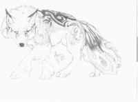 LoupSymbole (gris)0001