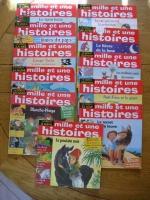 MILLE ET UNE HISTOIRES