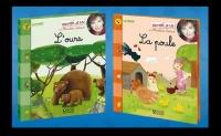 L'OURS & LA POULE - avec CD