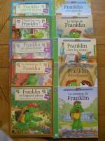 FRANKLIN - lot