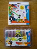 Feutres et Crayons PAPERMATE