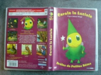 DVD * Carole la luciole *