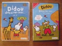 2 DVD DIDOU