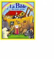 la bible pour les tout petits