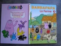 BD- BARBAPAPA * La ferme
