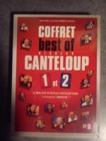 4 DVD CANTELOUP