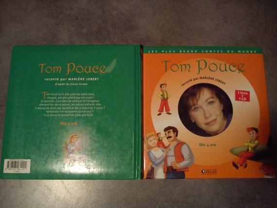 M. JOBERT * livre et CD *
