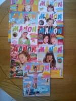 MANON * magazines