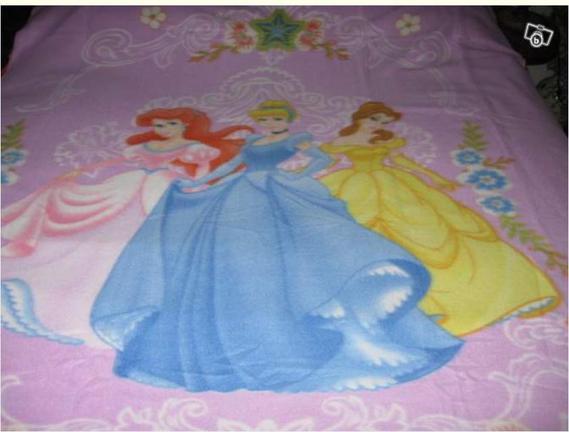 Grand Plaid princesses