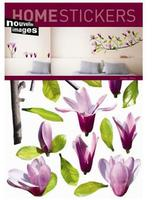 Stickers magnolia