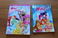 winx - magazines