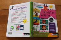 J'apprends a lire avec Daniel & Valérie
