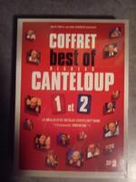 CANTELOUP- 2 dvd
