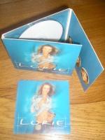 CD - LORIE - tendrement