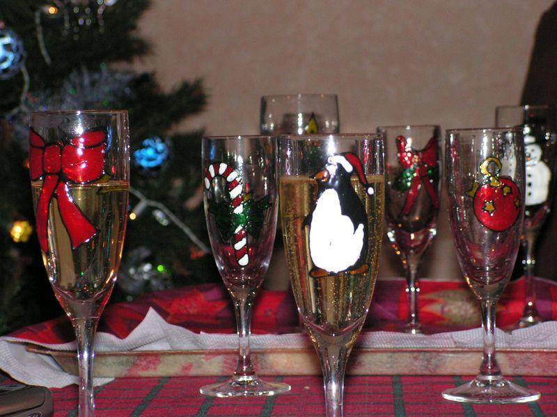 D co de no l d coration de verre a2line0308 photos - Decoration de noel en verre ...
