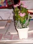 Fleurs Pots []