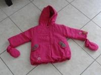 Manteau mi-saison la cie des petits