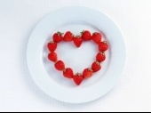 mini-fraises-fruits-nourriture