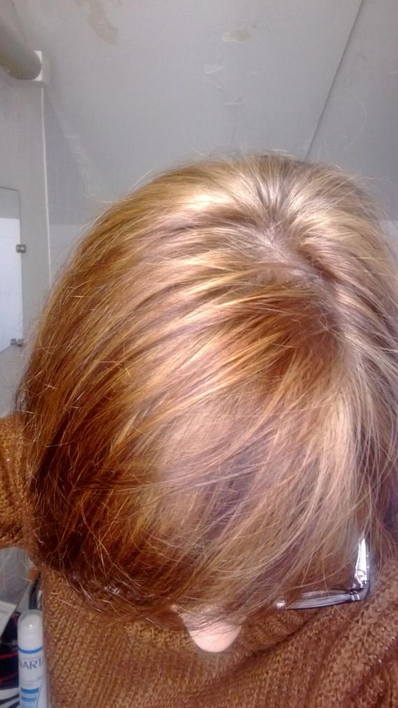 coloration blond cendre sur chatain roux coiffures la mode de cette saison. Black Bedroom Furniture Sets. Home Design Ideas