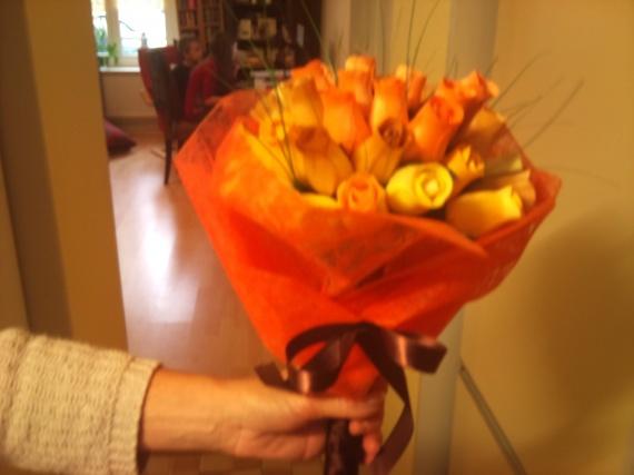 bouquet final !!