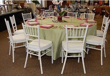 Location chaises salles et d corations mariage forum - Location table et chaise montpellier ...