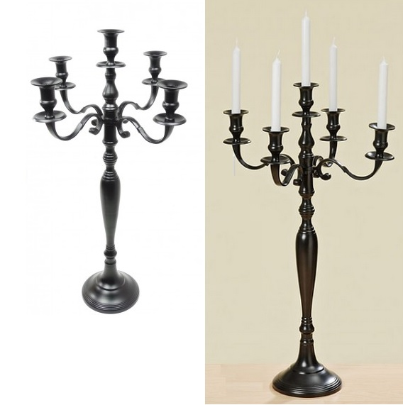 chandelier noir 77cm chandelier missyr photos club doctissimo. Black Bedroom Furniture Sets. Home Design Ideas