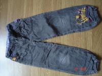 pantalon disney doublé très chaud 4 € taille réglable