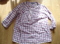 blouse CREEKS taille 38 4 €