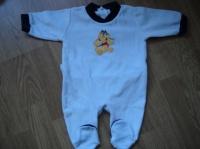 pyjama DISNEY 1 mois dessin Winnie 2€