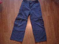 pantalon taille réglable style jean 3€