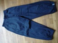pantalon survêtement ETIREL bleu marine 2€