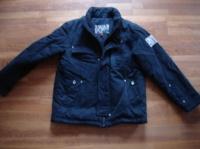manteau ESPRIT noir 15€