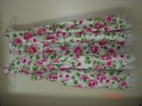 robe fleurie 6€