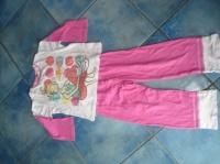 pyjama BARBIE 3€